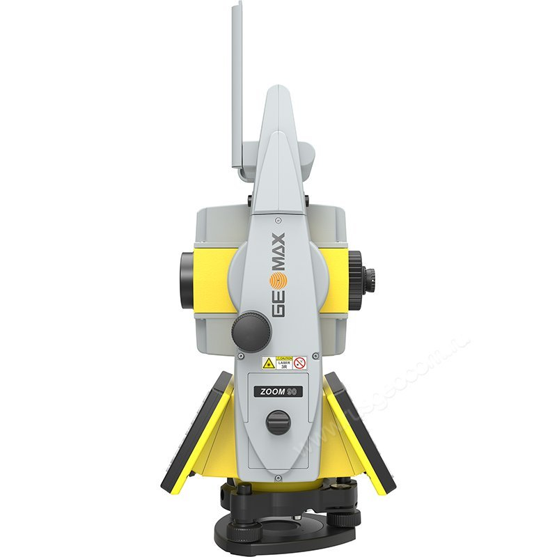 "GeoMax Zoom90 A5 S (5"") _2"
