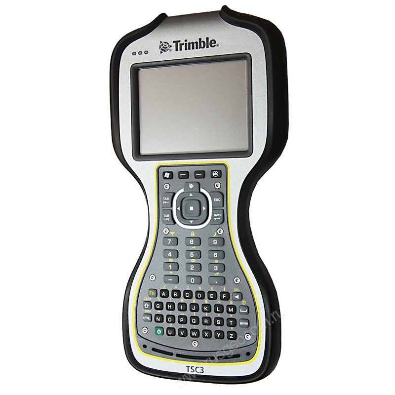 GPS контроллер Trimble TSC3 TA QWERTY keypad