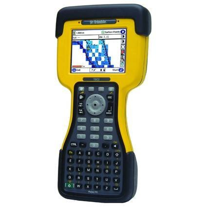 Аренда Trimble TSC2