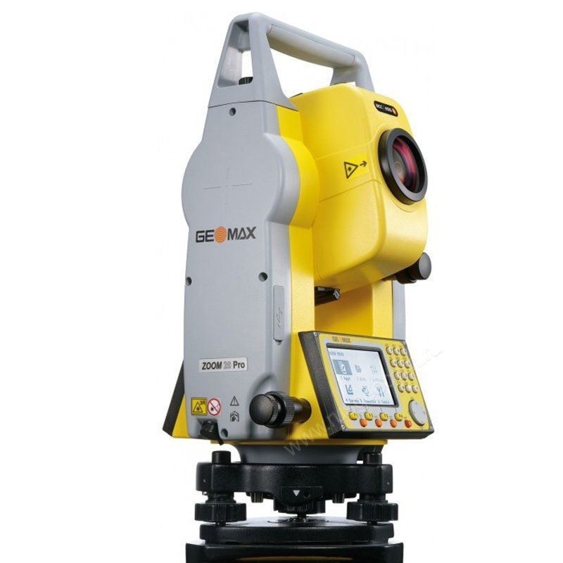 "GeoMax Zoom20 PRO A4 (3"")"