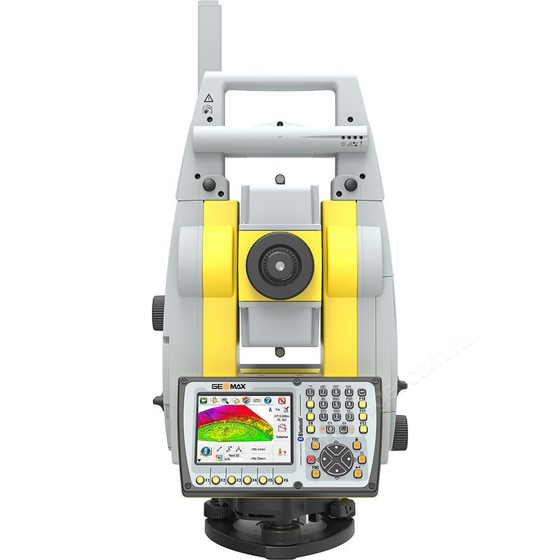 "GeoMax Zoom90 A5 S (5"")"