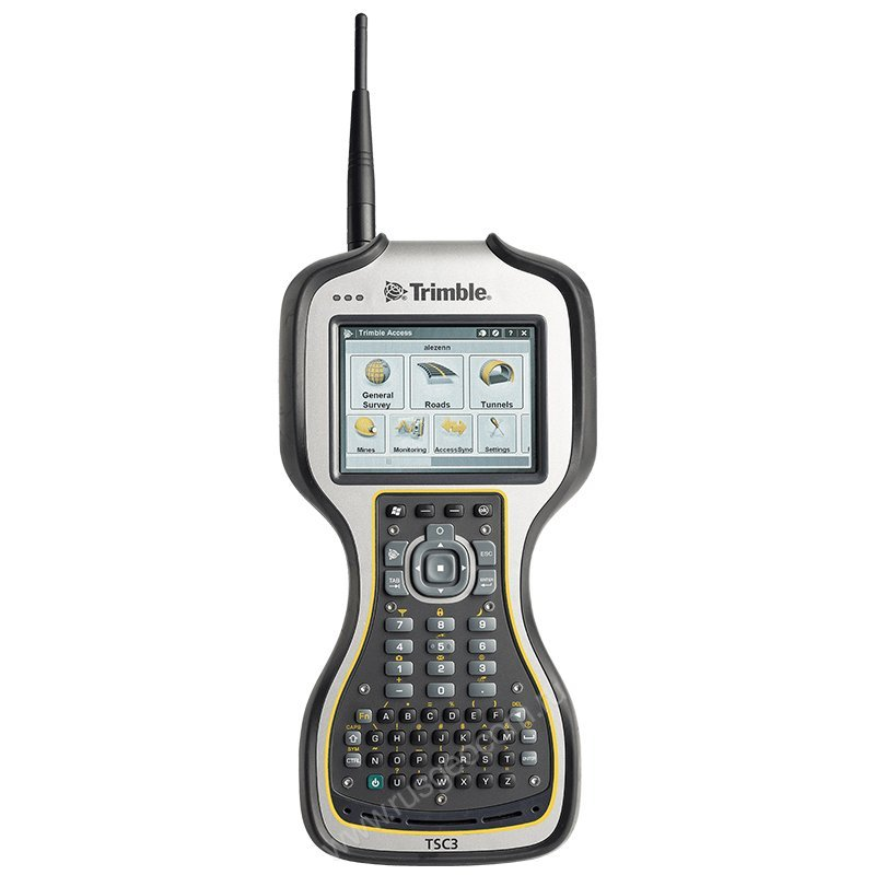 GNSS контроллер Trimble TSC3 TA QWERTY keypad