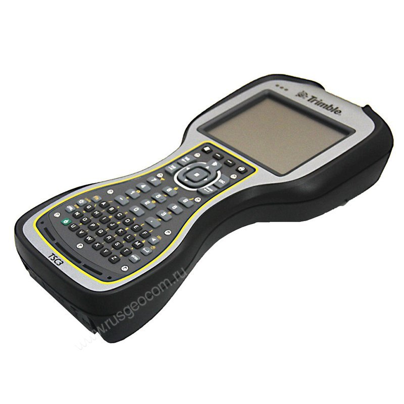 Trimble TSC3 TA QWERTY keypad