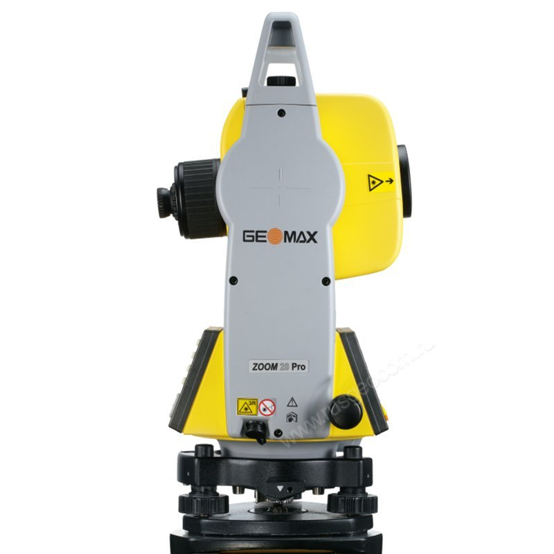 "GeoMax Zoom20 PRO A4 (2"") _1"