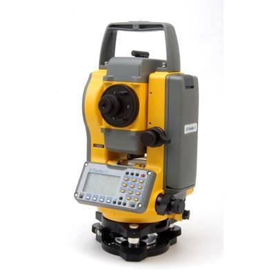 Аренда Trimble M3 DR 5""