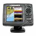 Lowrance Hook-5 Mid/High/DownScan™