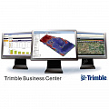 Модуль Scanning для Trimble Business Center