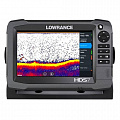 Lowrance HDS-7 Carbon no transducer