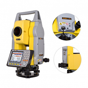 "GeoMax Zoom30 PRO A6 (7"")"